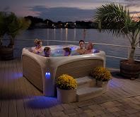 Dream 600L Lifestyle Dockside picture