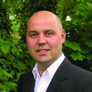 Nick Clamp